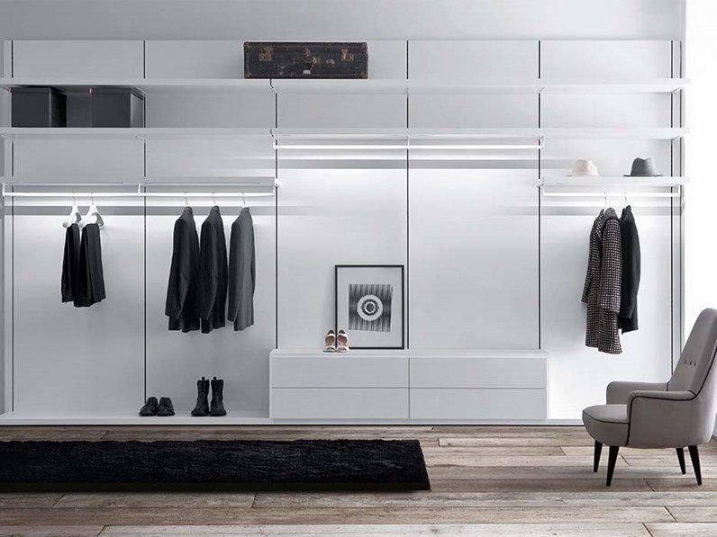 Cabina armadio - | Home Design Arredamenti - Stradella (Pavia)