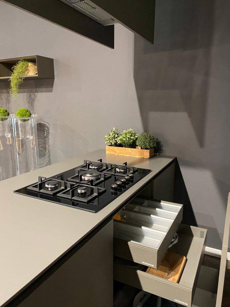 Cucina Modulnova Outlet Home Design Arredamenti Stradella Pavia